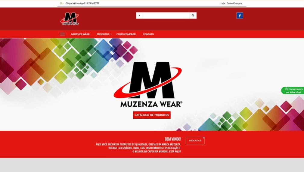 Muzenza Wear