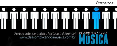 Aprenda Música Hoje Com Descomplicando A Música